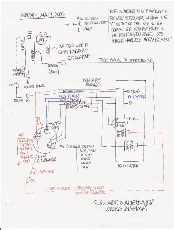 Regulator to Alternator W Diag (Large).jpg