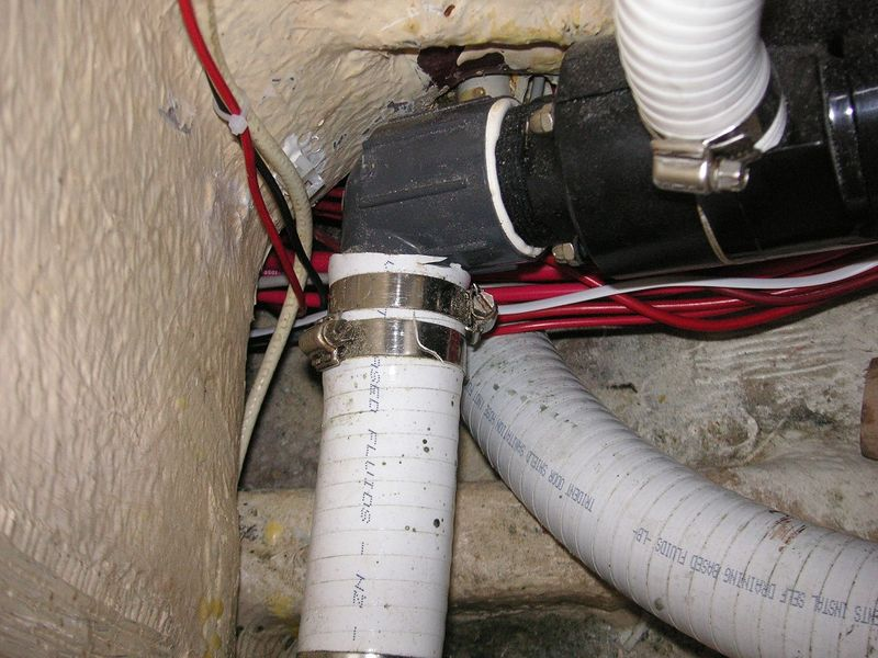 File:0686 Wires Run Under Macerator To Bilge Area.jpg
