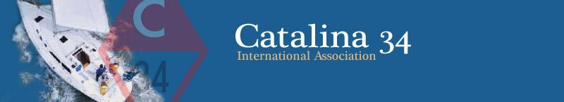 Catalina 34 International Association