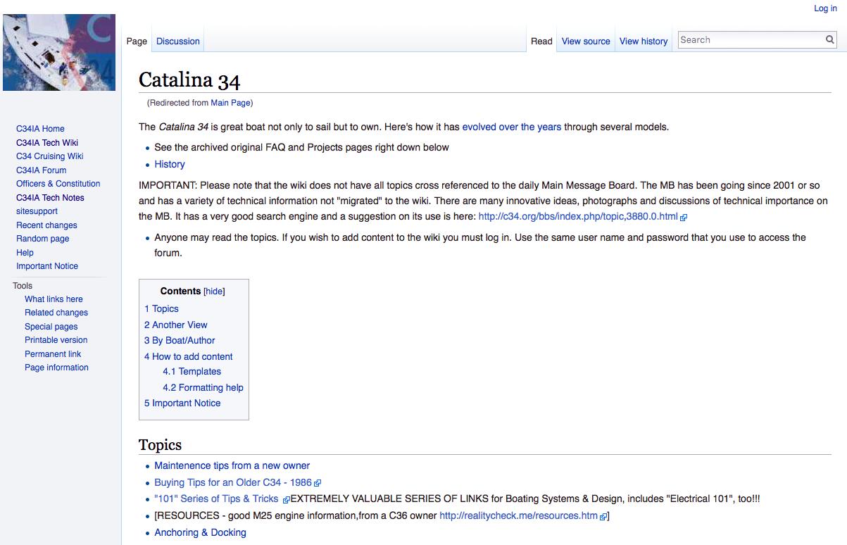 Tech Wiki